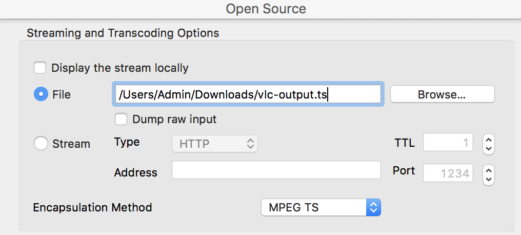 idm how to download ts file